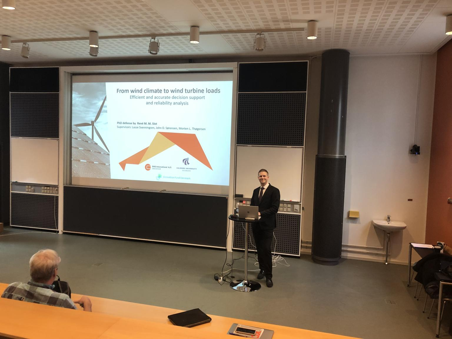 phd thesis on wind energy – Forums